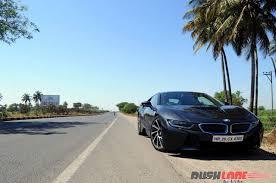 Bmw I8 Ground Clearance - bmw i8 hybrid sports car impresses indian celebs and stars