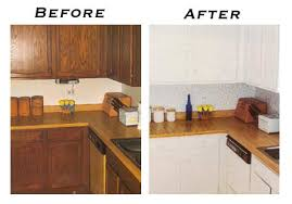 Refinished Cabinets Kitchen Cabinet Restoration Image Of Diy Kitchen Cabinet