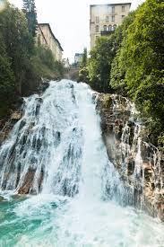 Bad Gastein Bad Gasteiner Wasserfall Salzburgerland Magazin
