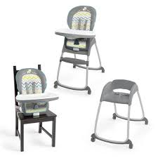 ingenuity ridgedale trio 3 in 1 baby high chair walmart canada