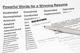 Best Words To Use In A Resume by Exactly How To Use Keywords On A Resume Examples Included Zipjob