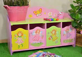 banc chambre enfant coffre jouets banc fille princesse violet chambre enfant
