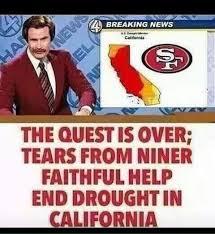 Funny Niner Memes - funny niner meme sports pinterest meme