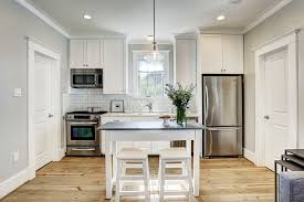 how to build a small kitchen island with cabinets 15 small kitchen island ideas that inspire bob vila