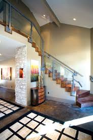 Stair Plan 54 Best Home Plans With Splendid Staircases Images On Pinterest