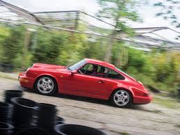 porsche carrera red rm sotheby u0027s 1992 porsche 911 carrera rs paris 2017
