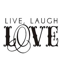 tanghome stairs word art love live laugh dream mirror 3d wall