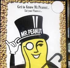 Planters Peanuts Commercial by Historic Memphis Planter U0027s Peanuts And Mr Peanut
