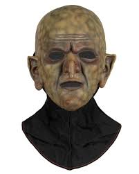 brainmonster silicone mask high quality halloween mask horror