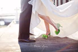 wedding shoes green green shoe wedding inspired these green wedding shoes inspired