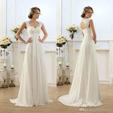 2016 new romantic beach a line wedding dresses cheap maternity cap
