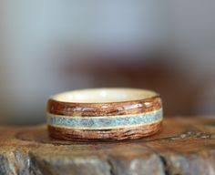 touch wood rings birds eye maple willow arbutus madorne and alaskan birch touch