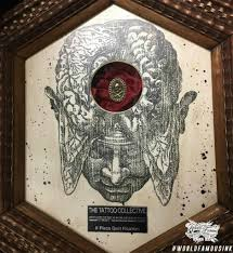 trophy room world famous tattoo ink