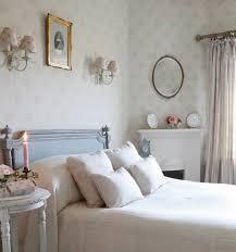 papier peint chambre romantique chambre à coucher décoration chambre romantique vintage papier