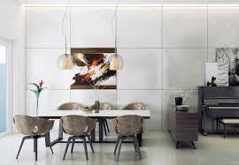 Esszimmerst Le Weiss Kunststoff Esszimmerstühle Modern Weiß Mxpweb Com
