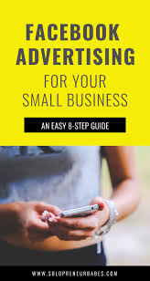 facebook advertising for your small business an easy 8 step