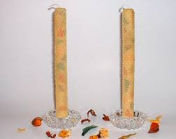thanksgiving candles etsy