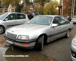 opel senator 1985 1993 opel senator b u2013 pictures information and specs auto