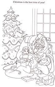 43 best beauty and the beast disney coloring pages images on