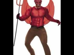 Awesome Mens Halloween Costumes Awesome Devil Halloween Costumes Men