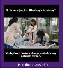 12 best nursing memes of 2017 healthcare australia