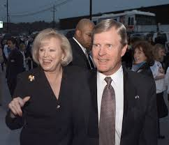 South Carolina how long would it take to travel one light year images Iris campbell widow of south carolina gov carroll campbell jpg