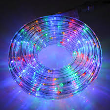 extraordinary rope lights clearance outdoor