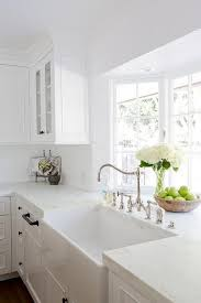 Kitchen Decor Top 25 Best White Kitchen Decor Ideas On Pinterest Countertop