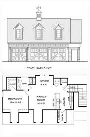 Loft Garage Plans by 27 Best 3 Car Garage Plans Images On Pinterest Garage Plans