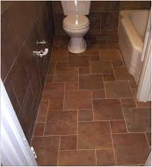 non slip bathroom floor tiles carved dark brown wooden frame wall