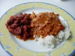 cuisine africaine poulet cuisine facile com poulet africain