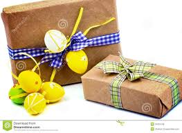 Easter Gifts Easter Gifts Royalty Free Stock Photos Image 34264198
