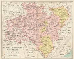 Map Of Nepal And Tibet by The Digital South Asia Library