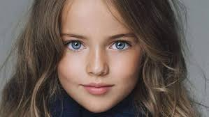 10 year old top modelling agency signs a 10 year old girl