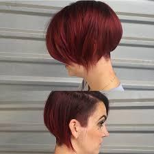 Bob Frisuren F Dicke Haare by Die 10 Besten Kurzen Frisuren Für Dicke Haare In Fab Neue Farbe