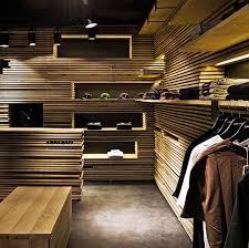 modern shopping retail design