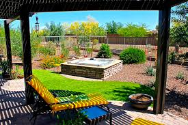 pool garden ideas pool landscaping ideas surprise peoria sun city