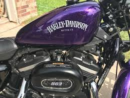 harley davidson sportster 883 in texas for sale used