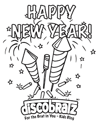 discobratz offers a brand new creative activity new year u0027s