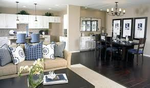 paint ideas for living room and kitchen kitchen living room combo piercingfreund club