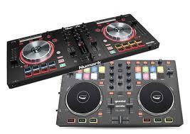dj table for beginners best dj controller for beginners planet dj