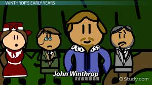 significance of thanksgiving day in america governor john winthrop biography history u0026 significance video