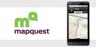 free maps and driving directions mapquest on android with mapquest driving directions gametrender