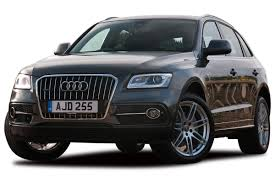 audi q5 suv 2008 2016 owner reviews mpg problems reliability