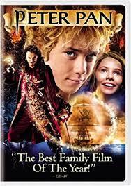 amazon peter pan widescreen edition hogan movies u0026 tv