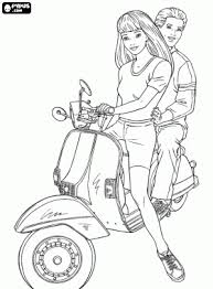 motorcycle coloring pages motorcycles coloring pages