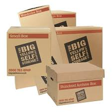 box shop from big yellow self storage buy cardboard boxes packing