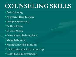 Difference Between Counselling Skills And Techniques Employee Counselling