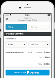 Buy Giftcards With Paypal by Digital Mobile Wallet U0026 Mobile Payment Systems Paypal Us