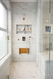 bathroom shower niche ideas to make shower niches work for you in the bathroom